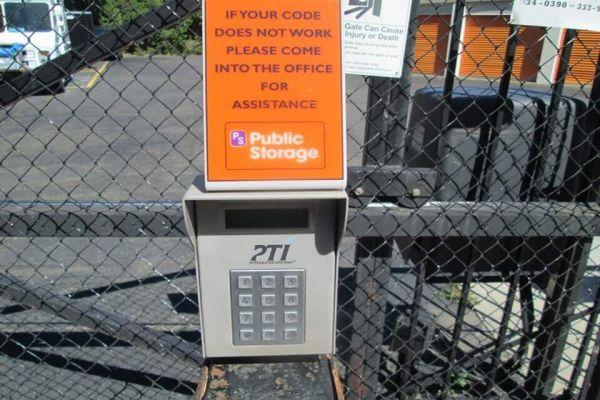 Public Storage - West Haven - 125 Railroad Ave 125 Railroad Ave West Haven, CT - Photo 4