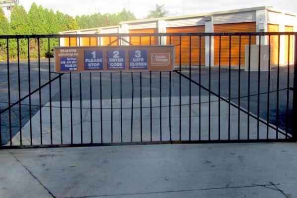 Public Storage - West Haven - 125 Railroad Ave 125 Railroad Ave West Haven, CT - Photo 3