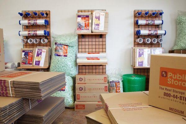 Public Storage - Brighton - 156 Lincoln St 156 Lincoln St Brighton, MA - Photo 2