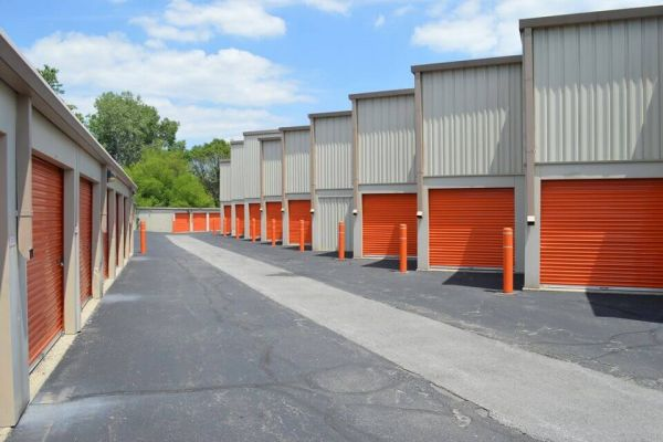 Public Storage - Indianapolis - 4310 E 62nd Street 4310 E 62nd Street Indianapolis, IN - Photo 1