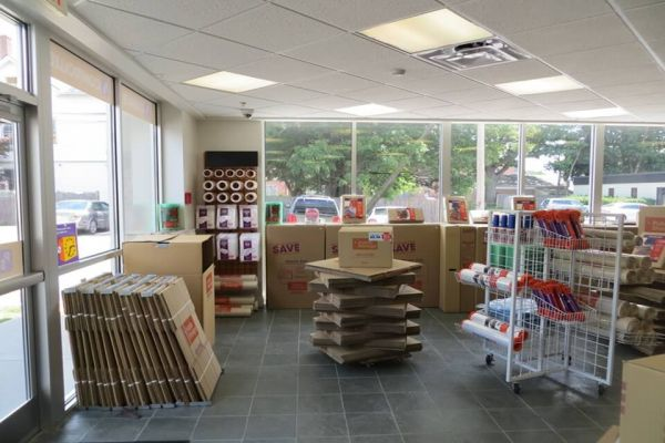 Public Storage - Cranston - 604 Park Ave 604 Park Ave Cranston, RI - Photo 2