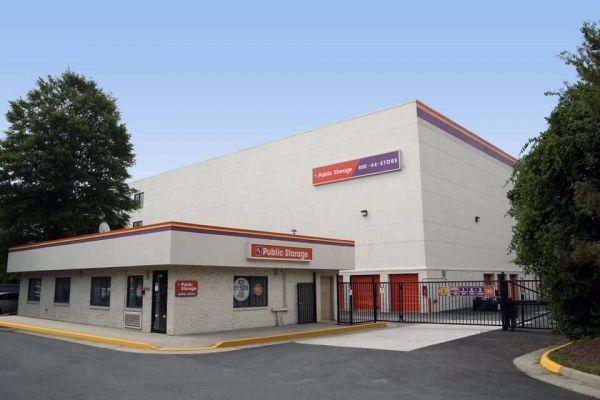 Public Storage - Alexandria - 5610 General Washington Drive 5610 General Washington Drive Alexandria, VA - Photo 0