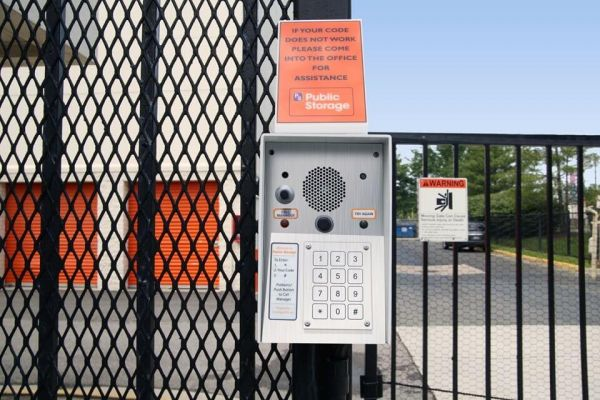 Public Storage - Alexandria - 5610 General Washington Drive 5610 General Washington Drive Alexandria, VA - Photo 4