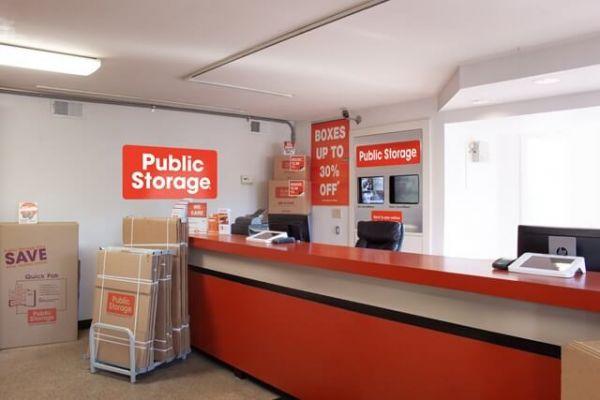 Public Storage - Roswell - 475 Horton Drive 475 Horton Drive Roswell, GA - Photo 2