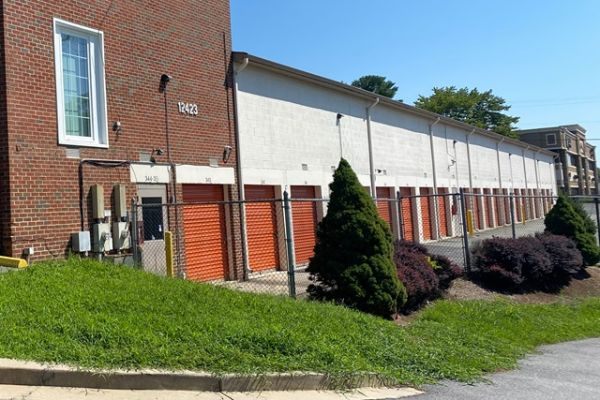 Public Storage - Germantown - 12423 Middlebrook Road 12423 Middlebrook Road Germantown, MD - Photo 1