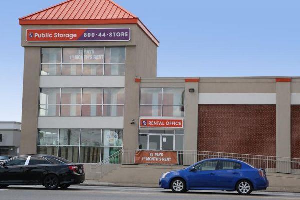 Public Storage - Philadelphia - 2345 Castor Ave 2345 Castor Ave Philadelphia, PA - Photo 0