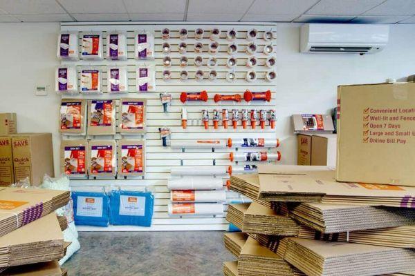 Public Storage - Brooklyn - 269 Gold St 269 Gold St Brooklyn, NY - Photo 2