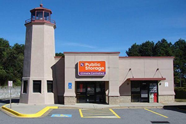 Public Storage - Marietta - 2514 E Piedmont Road 2514 E Piedmont Road Marietta, GA - Photo 0