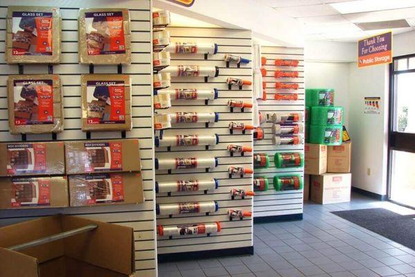 Public Storage - Marietta - 2514 E Piedmont Road 2514 E Piedmont Road Marietta, GA - Photo 2