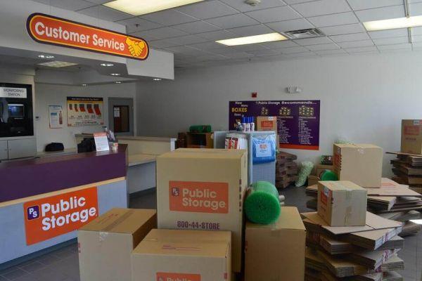 Public Storage - Malden - 650 Eastern Ave 650 Eastern Ave Malden, MA - Photo 2
