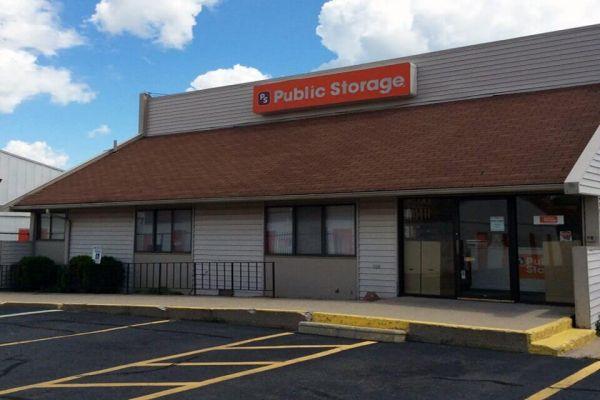 Public Storage - Lansing - 4816 N Grand River Ave 4816 N Grand River Ave Lansing, MI - Photo 0
