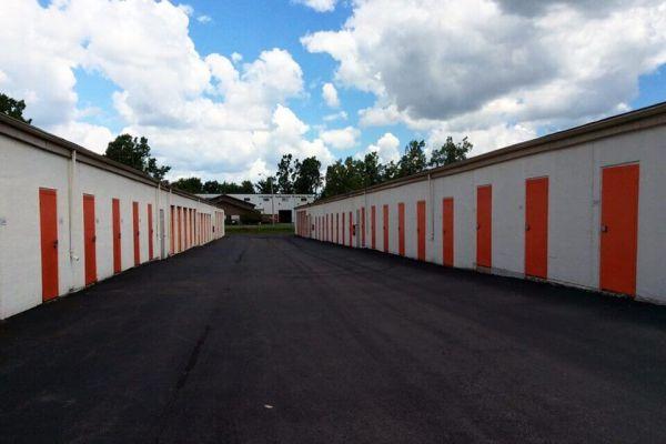 Public Storage - Lansing - 4816 N Grand River Ave 4816 N Grand River Ave Lansing, MI - Photo 1