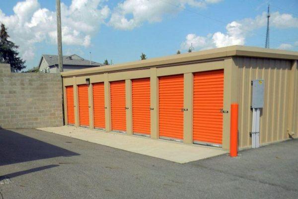Public Storage - Columbus - 5341 N Hamilton Rd 5341 N Hamilton Rd Columbus, OH - Photo 1
