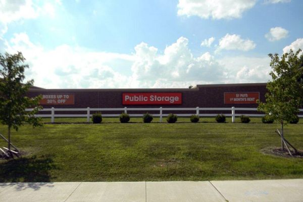 Public Storage - Columbus - 5341 N Hamilton Rd 5341 N Hamilton Rd Columbus, OH - Photo 0