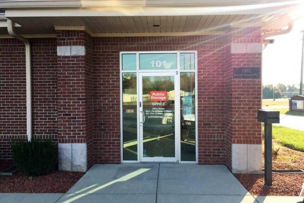 Public Storage - Louisville - 7902 Beulah Church Rd 7902 Beulah Church Rd Louisville, KY - Photo 0