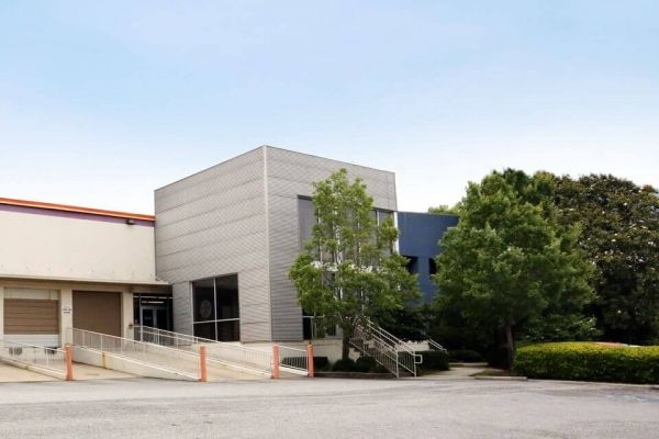 Public Storage - Atlanta - 2115 Monroe Drive NE 2115 Monroe Drive NE Atlanta, GA - Photo 0