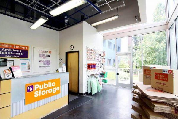 Public Storage - Atlanta - 2115 Monroe Drive NE 2115 Monroe Drive NE Atlanta, GA - Photo 2