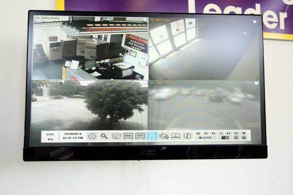 Public Storage - Atlanta - 2115 Monroe Drive NE 2115 Monroe Drive NE Atlanta, GA - Photo 3