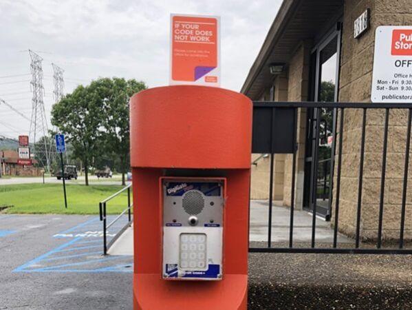 Public Storage - Louisville - 7818 Saint Andrews Church Rd 7818 Saint Andrews Church Rd Louisville, KY - Photo 4