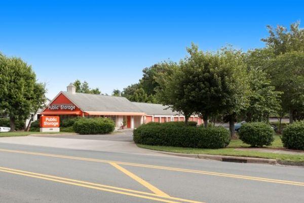Public Storage - Winston Salem - 5155 Country Club Road 5155 Country Club Road Winston Salem, NC - Photo 0
