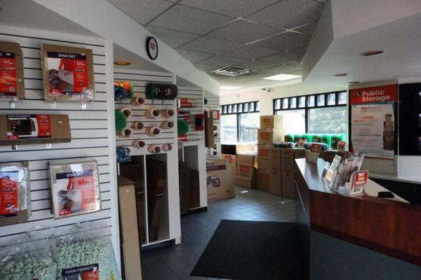 Public Storage - Newtown Square - 5085 West Chester Pike 5085 West Chester Pike Newtown Square, PA - Photo 2