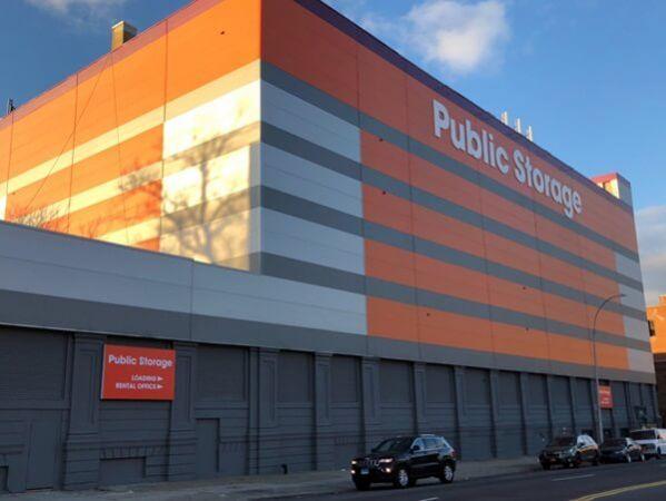 Public Storage - Bronx - 367 Southern Blvd 367 Southern Blvd Bronx, NY - Photo 0