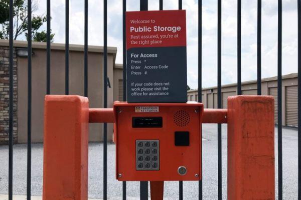 Public Storage - Hephzibah - 4108A Windsor Spring Rd 4108A Windsor Spring Rd Hephzibah, GA - Photo 4