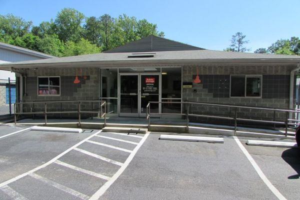 Public Storage - Carrboro - 515 S Greensboro St 515 S Greensboro St Carrboro, NC - Photo 0