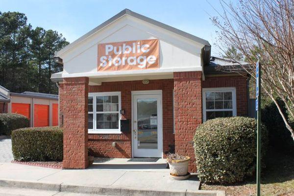 Public Storage - Roswell - 4775 Alabama Rd NE 4775 Alabama Rd NE Roswell, GA - Photo 0