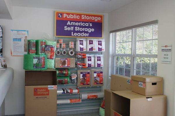 Public Storage - Roswell - 4775 Alabama Rd NE 4775 Alabama Rd NE Roswell, GA - Photo 2