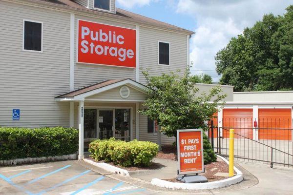 Public Storage - Marietta - 4365 Johnson Ferry PI 4365 Johnson Ferry PI Marietta, GA - Photo 0