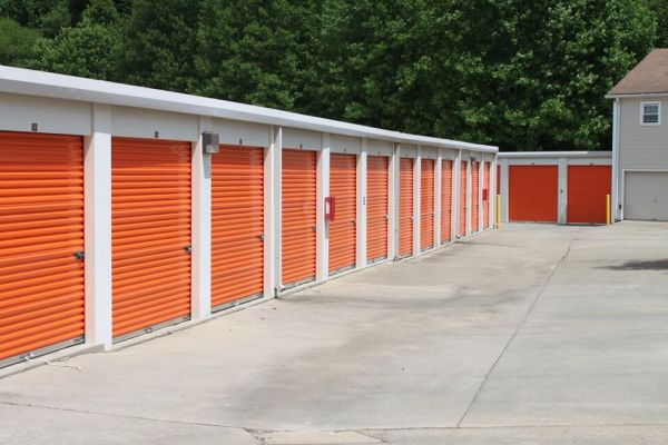 Public Storage - Marietta - 4365 Johnson Ferry PI 4365 Johnson Ferry PI Marietta, GA - Photo 1