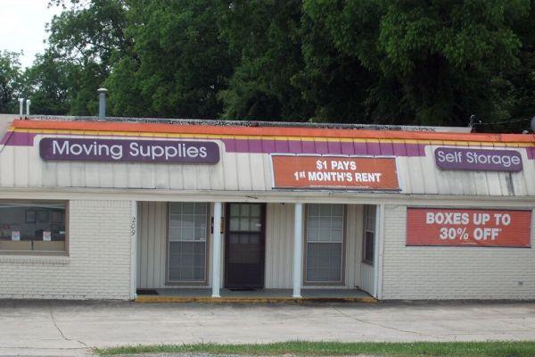 Public Storage - Birmingham - 209 Oxmoor Blvd 209 Oxmoor Blvd Birmingham, AL - Photo 0