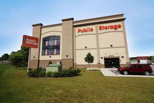 Public Storage - Atlanta - 647 Donald Lee Hollowell Pkwy NW