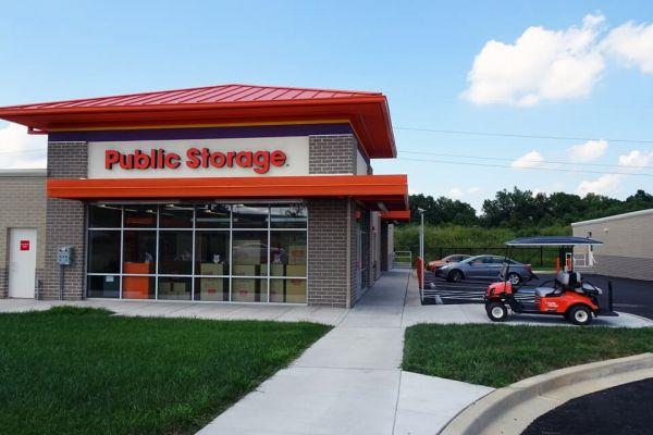 Public Storage - Frederick - 8410 Broadband Dr 8410 Broadband Dr Frederick, MD - Photo 0