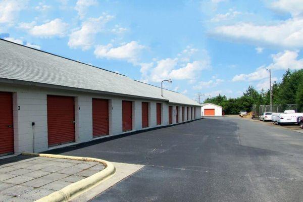 Public Storage - Concord - 3001 S Ridge Ave 3001 S Ridge Ave Concord, NC - Photo 1