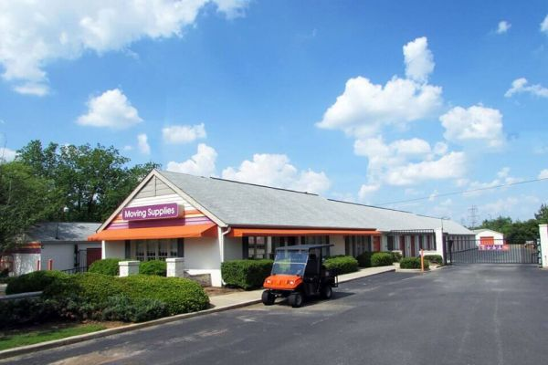 Public Storage - Concord - 3001 S Ridge Ave 3001 S Ridge Ave Concord, NC - Photo 0