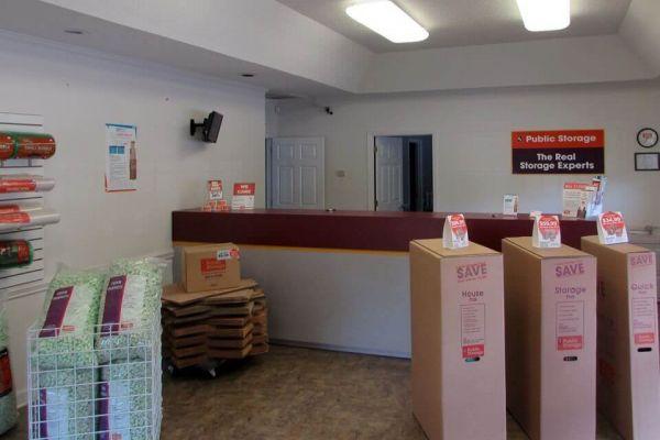 Public Storage - Concord - 3001 S Ridge Ave 3001 S Ridge Ave Concord, NC - Photo 2
