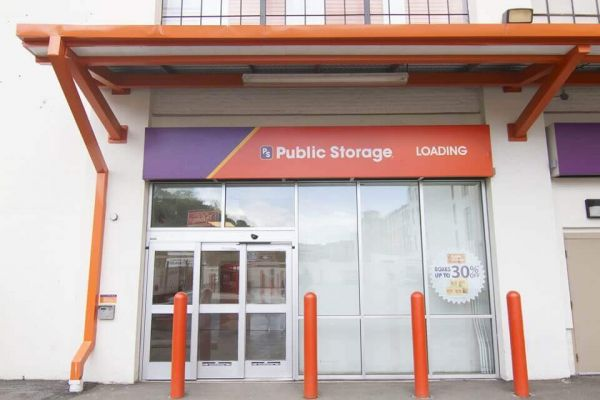 Public Storage - Yonkers - 137 Saw Mill River Road 137 Saw Mill River Road Yonkers, NY - Photo 3