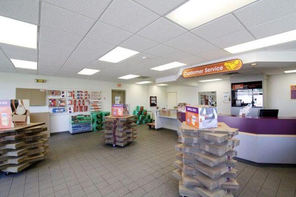 Public Storage - Lombard - 1110 E Roosevelt Road 1110 E Roosevelt Road Lombard, IL - Photo 2