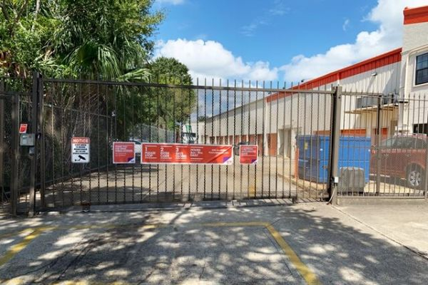 Public Storage - New Orleans - 3440 S Carrollton Ave 3440 S Carrollton Ave New Orleans, LA - Photo 3