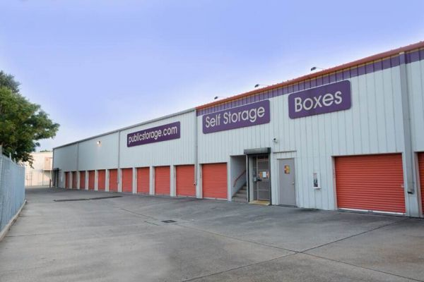 Public Storage - New Orleans - 3440 S Carrollton Ave 3440 S Carrollton Ave New Orleans, LA - Photo 1
