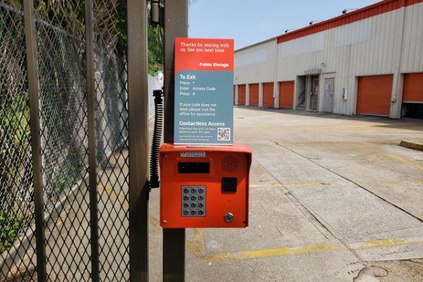 Public Storage - New Orleans - 3440 S Carrollton Ave 3440 S Carrollton Ave New Orleans, LA - Photo 4