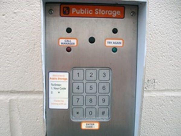 Public Storage - Birmingham - 8 W Oxmoor Road 8 W Oxmoor Road Birmingham, AL - Photo 4