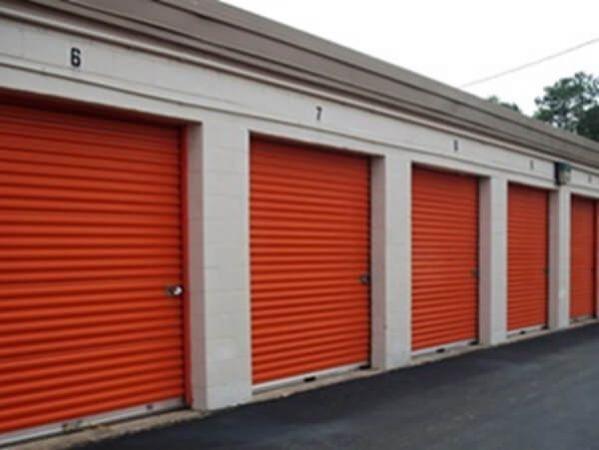 Public Storage - Birmingham - 8 W Oxmoor Road 8 W Oxmoor Road Birmingham, AL - Photo 1