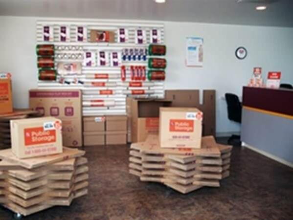 Public Storage - Birmingham - 8 W Oxmoor Road 8 W Oxmoor Road Birmingham, AL - Photo 2
