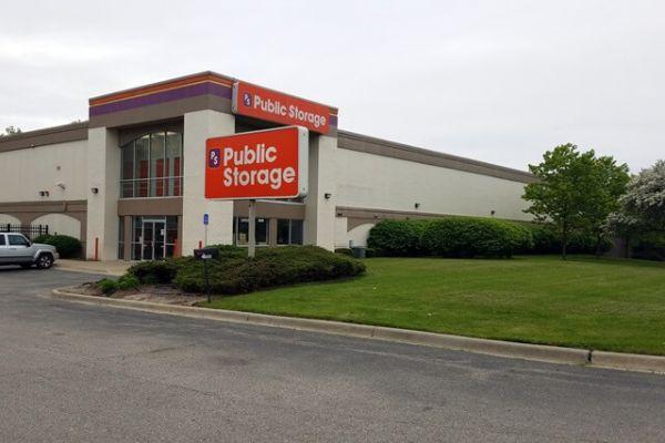 Public Storage - Southfield - 24000 Telegraph Road 24000 Telegraph Road Southfield, MI - Photo 0