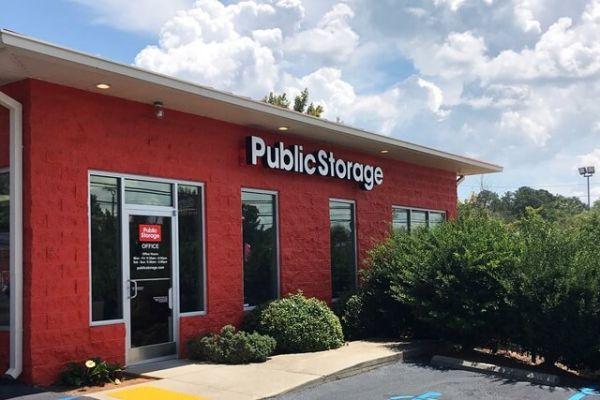 Public Storage - Columbia - 3400 Broad River Road 3400 Broad River Road Columbia, SC - Photo 0