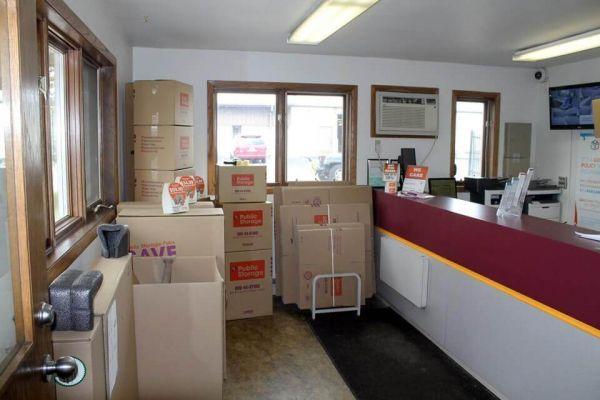 Public Storage - Milwaukee - 5014 S 13th Street 5014 S 13th Street Milwaukee, WI - Photo 2