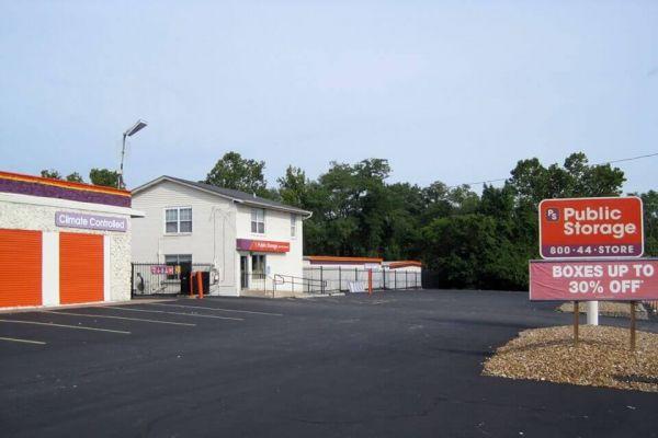 Public Storage - St Louis - 9291 West Florissant Ave 9291 West Florissant Ave St Louis, MO - Photo 0